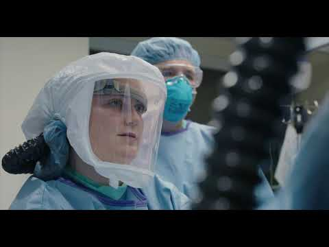 Life of a COVID-19 Nurse at Harborview's ICU   UW Medicine