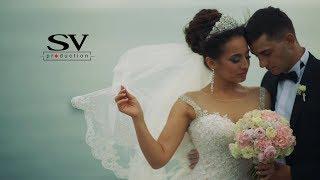 Самая красивая Армянская свадьба Юри и Сюзанна