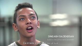 Dream UP à Singapour avec Abou Lagraa (2:32')