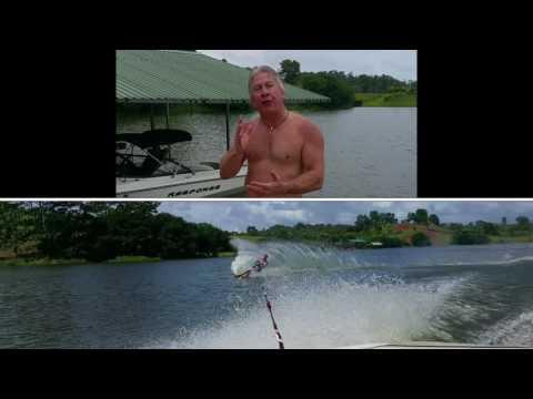 Water Ski Costa Rica 2017