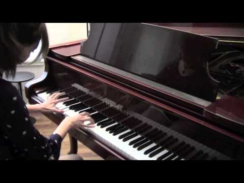 What is Love- Haddaway Live Piano...