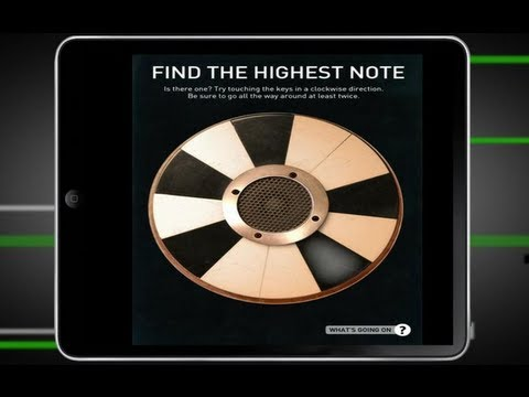 Explore the Science of Sound with the Exploratorium's New Sound Uncovered App
