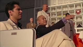 Не торопись гавнюк ... отрывок из фильма (Адреналин/Crank)2006