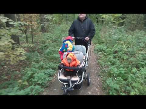 ВаТ-Прогулка по Осеннему Парку (Т. Валькова) - Форум