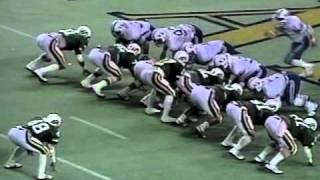 BYU Football vs Hawaii 1984 tackle.m4v