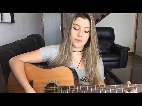 Marília Mendonça - Ausência (cover Isa Guerra)