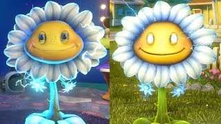 Обзор на ЭЛЕКТРО ПОДСОЛНУХ [Power Flower] Plants vs Zombies Garden Warfare 2