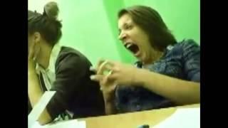самое смешное видео про студентов