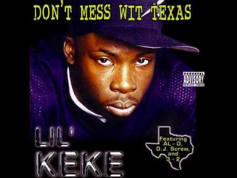 Lil Keke - Pimpin The Pens (instrumental)