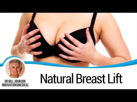 New Breast Fat Transfer - Natural Breast Lift - Te...