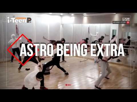 ASTRO [아스트로] Being EXTRA Pt.1