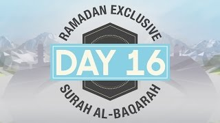 No Fear or Sadness in their Hearts - Ramadan Exclusive - Nouman Ali Khan