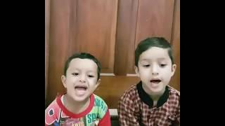 Muhammad Hadi Assegaf | Belajar Menghafal Nasab Rasulullah SAW