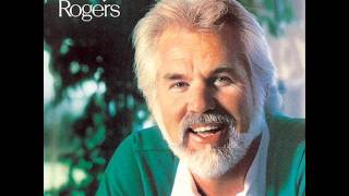 Kenny Rogers - Starting Today, Starting Over