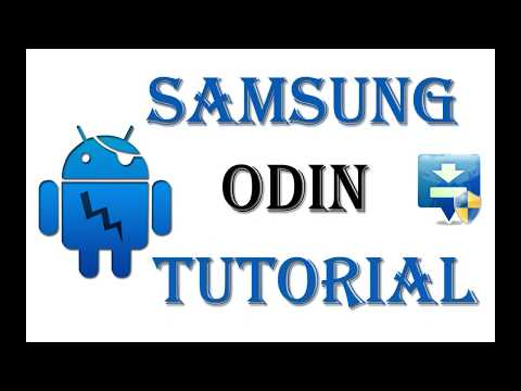 How To Flash Samsung Stock Rom Using Odin Tool (Step-by-Step Guidelines)