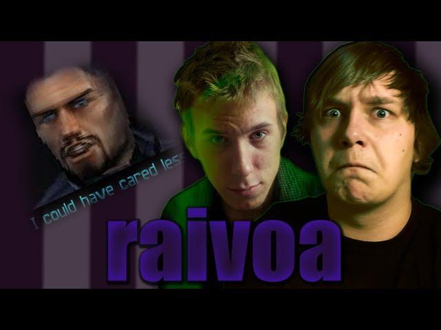 Raivoa Lännessä w/Colorhammer! - Fistful of Gun (RAGEA)