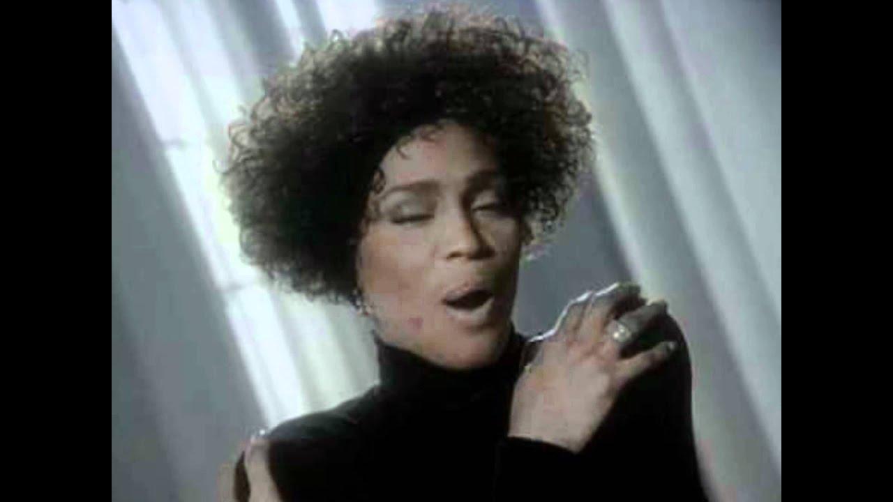 Whitney Houston-Best female singer of all time