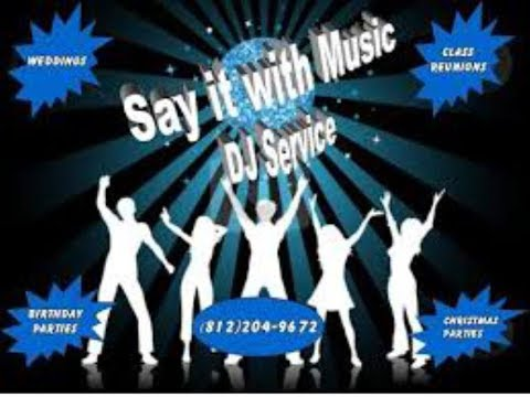 Professional DJ and Karaoke Services|Wedding DJ Services