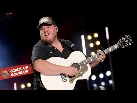 Free Download Luke Combs Invited To Join Grand Ole Opry Mp3 dan Mp4