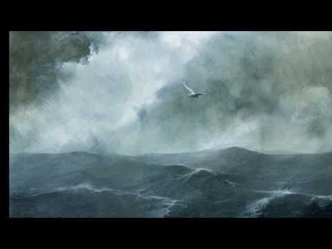 OCEAN RISING - NEW MODEL ARMY with Seascapes By James Morgan Williams.HD 2013