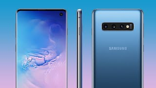 Galaxy S10 LEAK REVEALS Official Specs and Features | Samsung Galaxy Buds Specs, Features Leak
