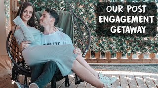 PILOT & CABIN CREW POST ENGAGEMENT GETAWAY