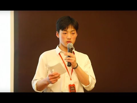 Lady of Quality: Modern Women Are into the Society | Yuanzhe Jiang | TEDxYouth@YongheRoad