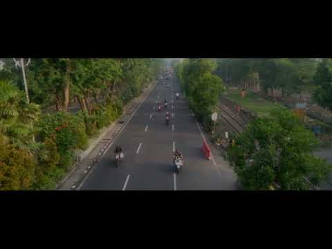 Kotaku Surabaya Selatan - Cinematic