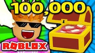 Danish Roblox Fame Simulator #1-SHEEP 100,000 FOLLOWERS in ROBLOX