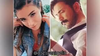 Feride Hilal Akın ile Halil İbrahim Kurum Şehrin Yolu şarkısı ♥ Video
