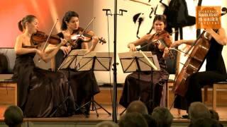 French quartet won TICC 2009