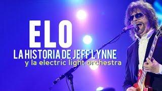 ¿LOS NUEVOS BEATLES? LA HISTORIA DE JEFF LYNNE Y LA ELECTRIC LIGHT ORCHESTRA