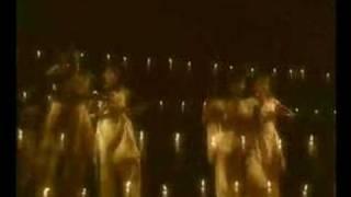Eesuve Nine - Dance by Kisho Geo - MALAYALAM CHRISTIAN DEVOTIONAL SONG