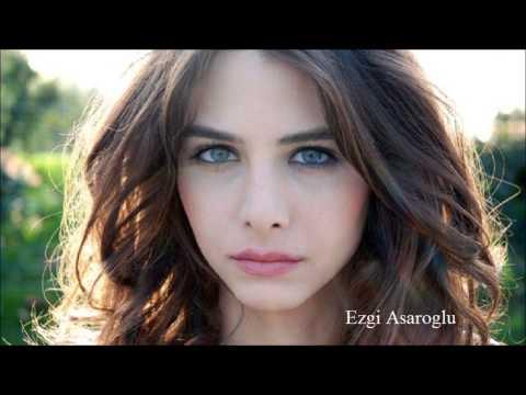 Top 25 Most beautiful Turkish women