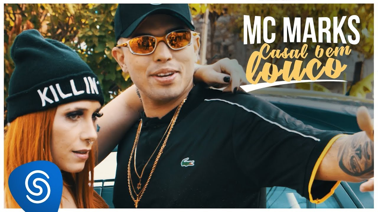 MC Marks - Casal Bem Louco (Clipe Oficial) Lançamento 2018 / Verão 2019 #1