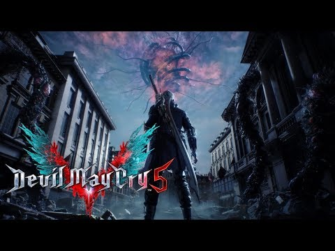 Devil May Cry 5, experimentando a demo no PS4! [Gameplay] thumbnail