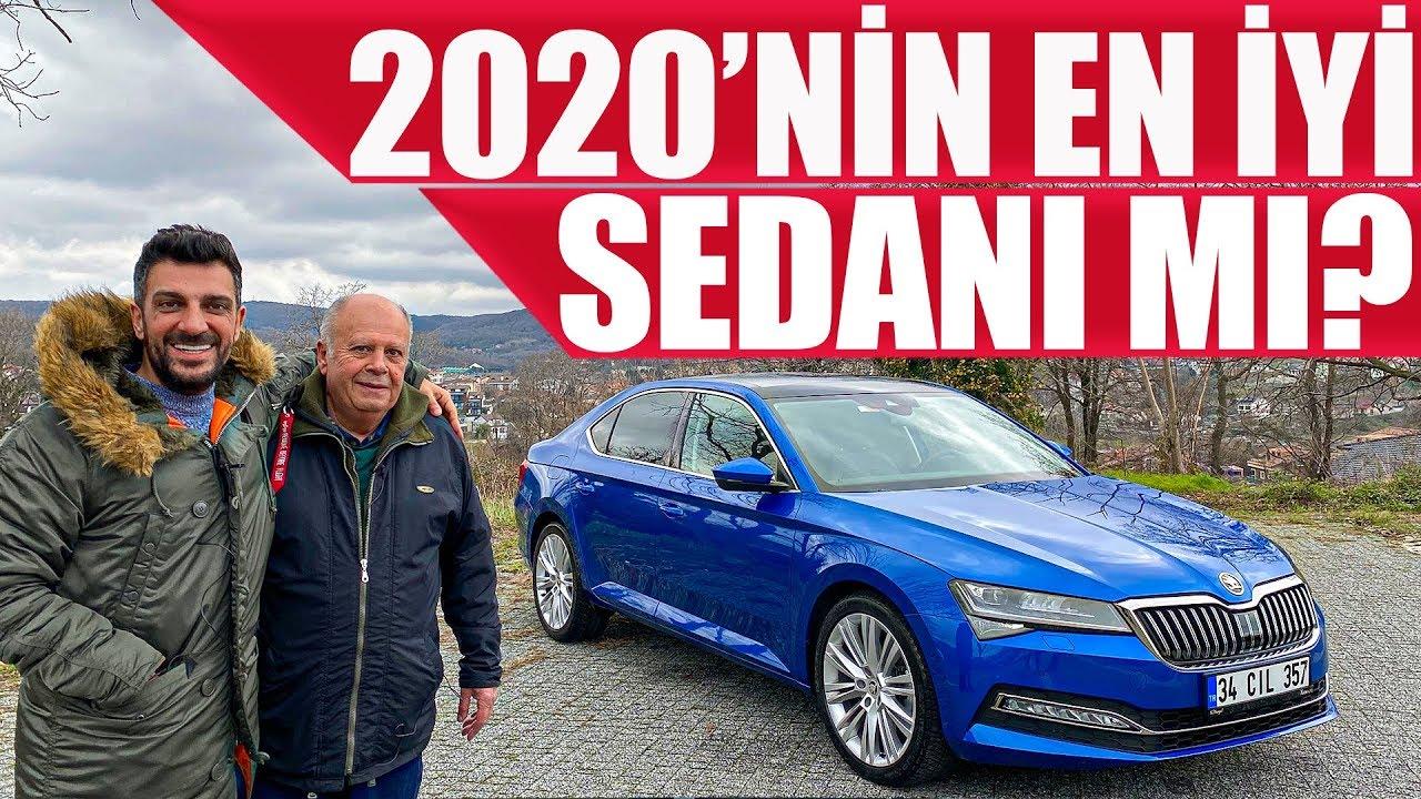 Skoda Superb | 2020'nin En İyi Sedanı mı?