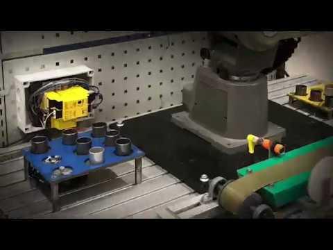 Kone Ja Tuotantotekniikka