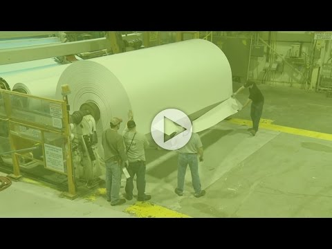 """ID Forest Products Commission - """"Lewiston Paper (Clip)"""""""