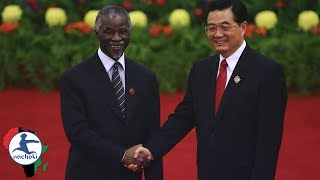Baixar Former SA President Thabo Mbeki Reveals China's Secret Plans for Africa