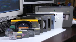 [Стрим] И ещё немного кассетных ништяков