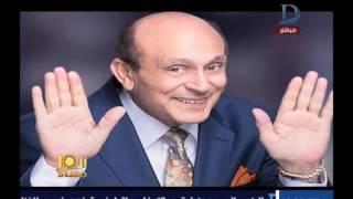 العاشرة مساء مع وائل الإبراشى والحوار الكامل مع الفنان محمد صبحى حول مسلسلات رمضان حلقة 21-6-2017
