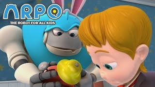 ARPO The Robot For All Kids - Magic and Mayhem | | 어린이를위한 만화