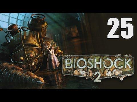 SOFIA LAMB SOCIAL EXPERIMENT PRIVATE RETREAT - Bioshock 2 [25] w/YourGibs - Dionysus Park (1/6)