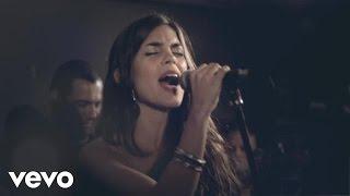 Sara Pi - Wake Up (Live)