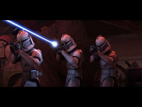 Star Wars: The Clone Wars - [Resist and Bite] (HD)