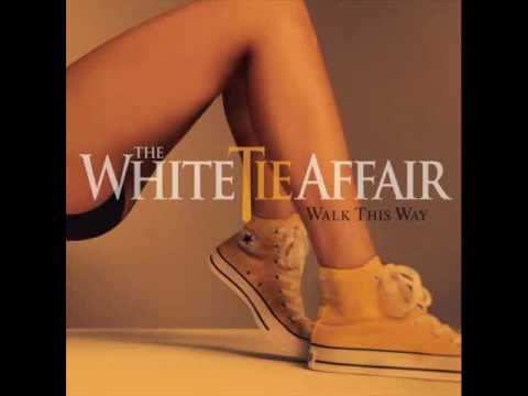 Клип The White Tie Affair - The Enemy