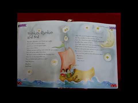 winkin blinkin and nod poem