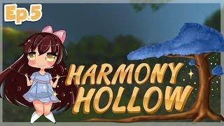harmony hollow season 2   ep 5 green house speed build