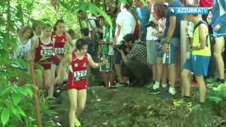campionati italiani di corsa in montagna a caddo